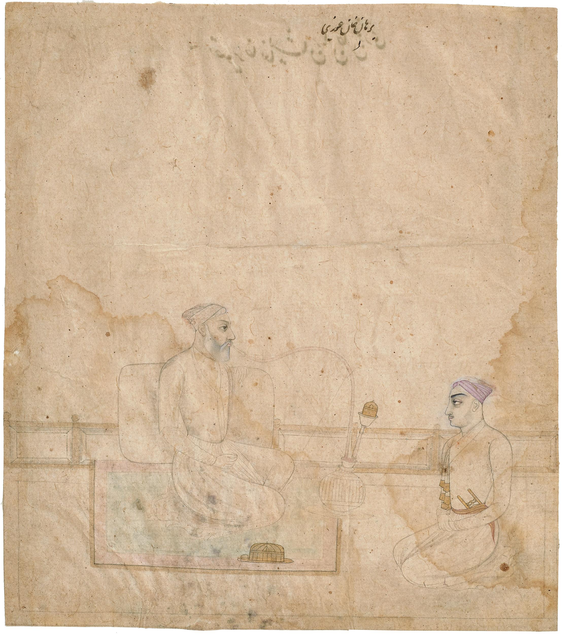 Burhan Khan Ghori