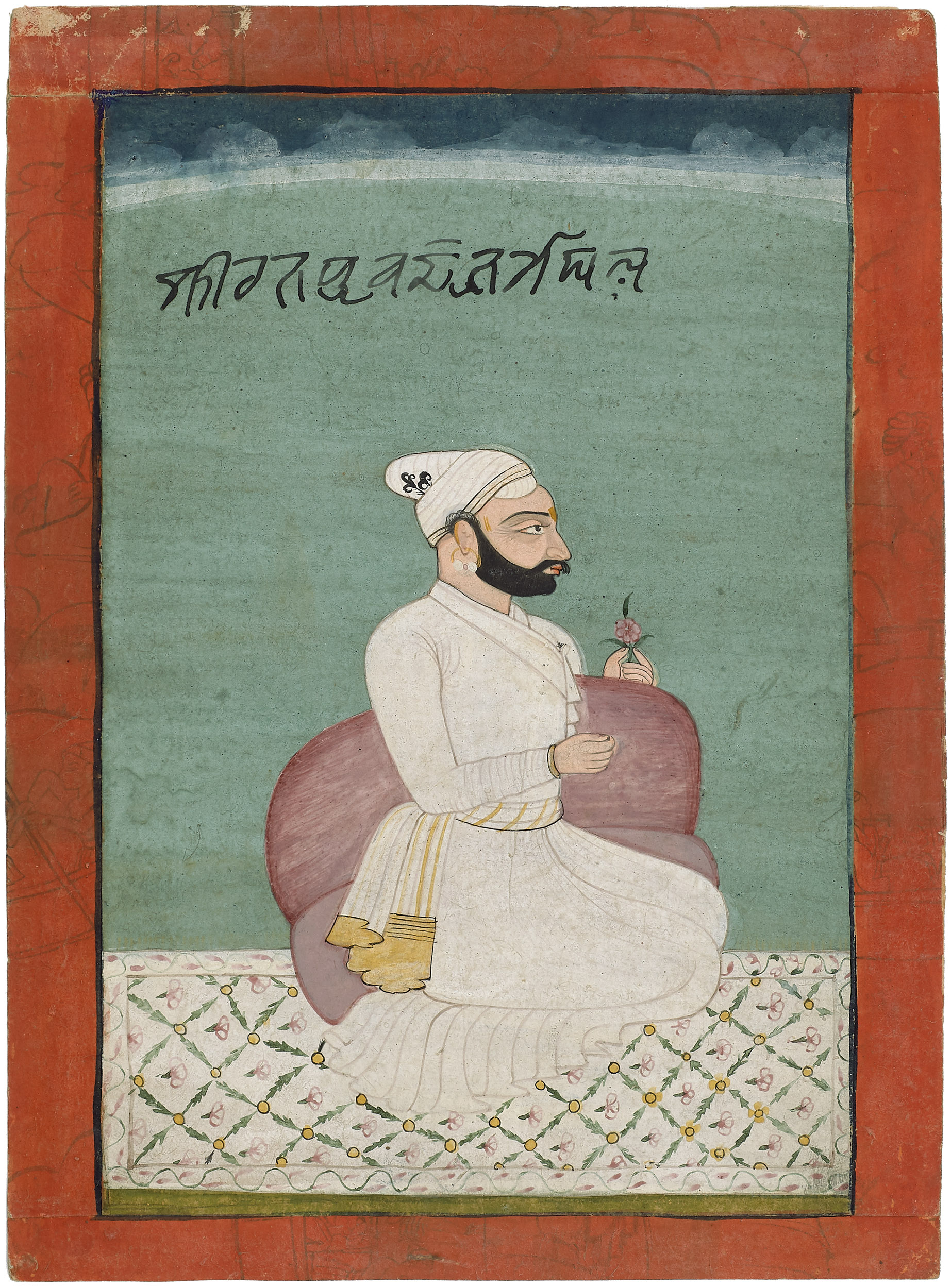 Raja Dhurb Dev