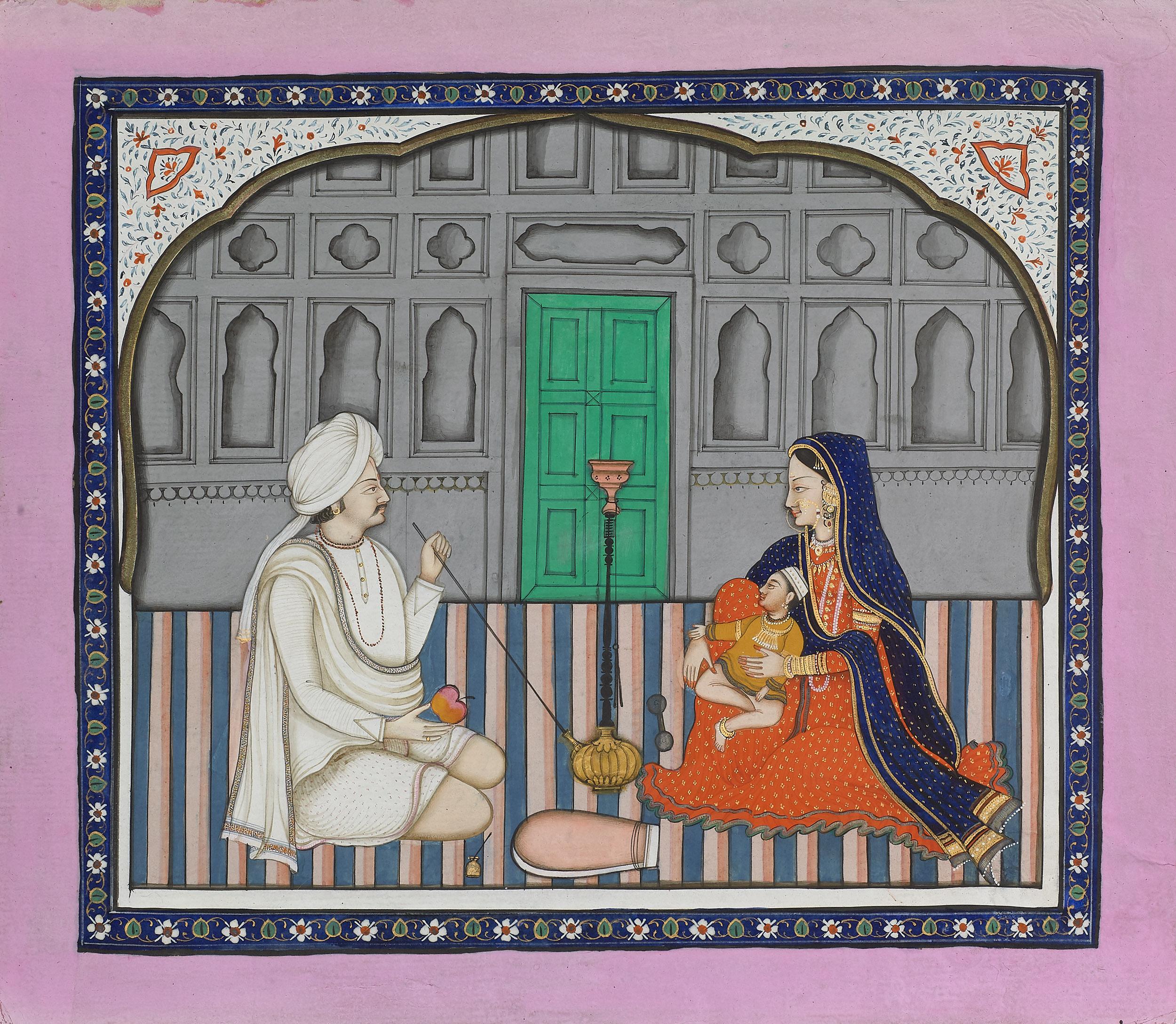 Raja Shamsher Prakash