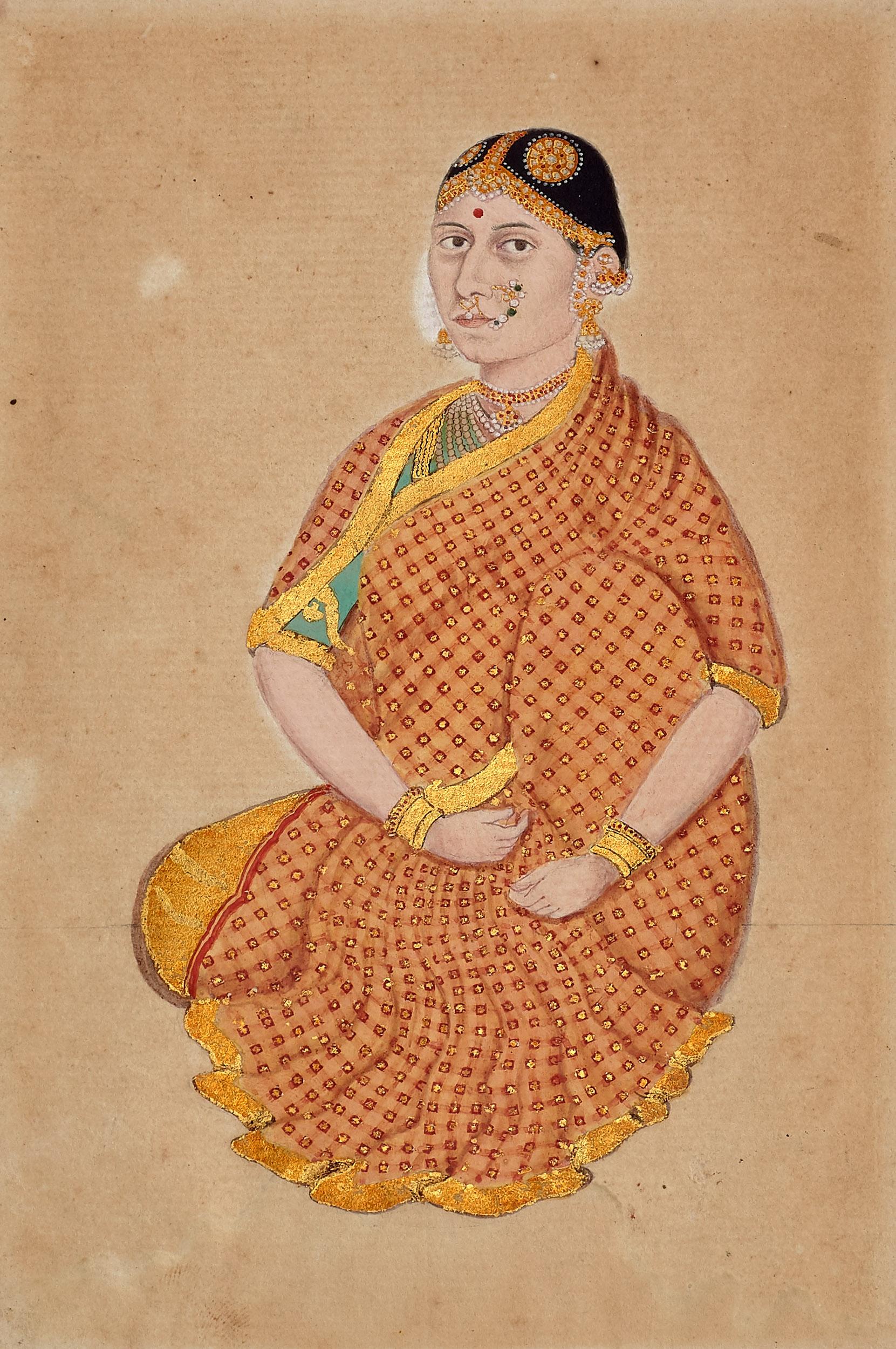 Kamatchi Bai Saheb