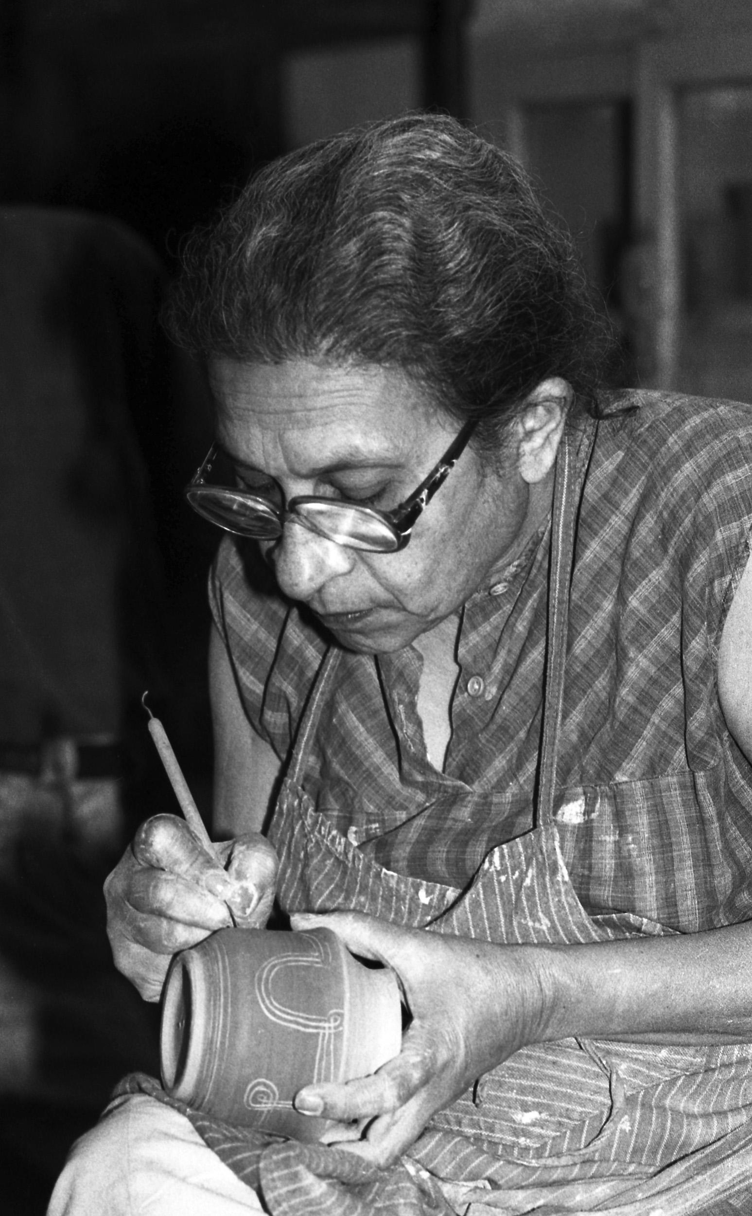 Ira Chaudhuri