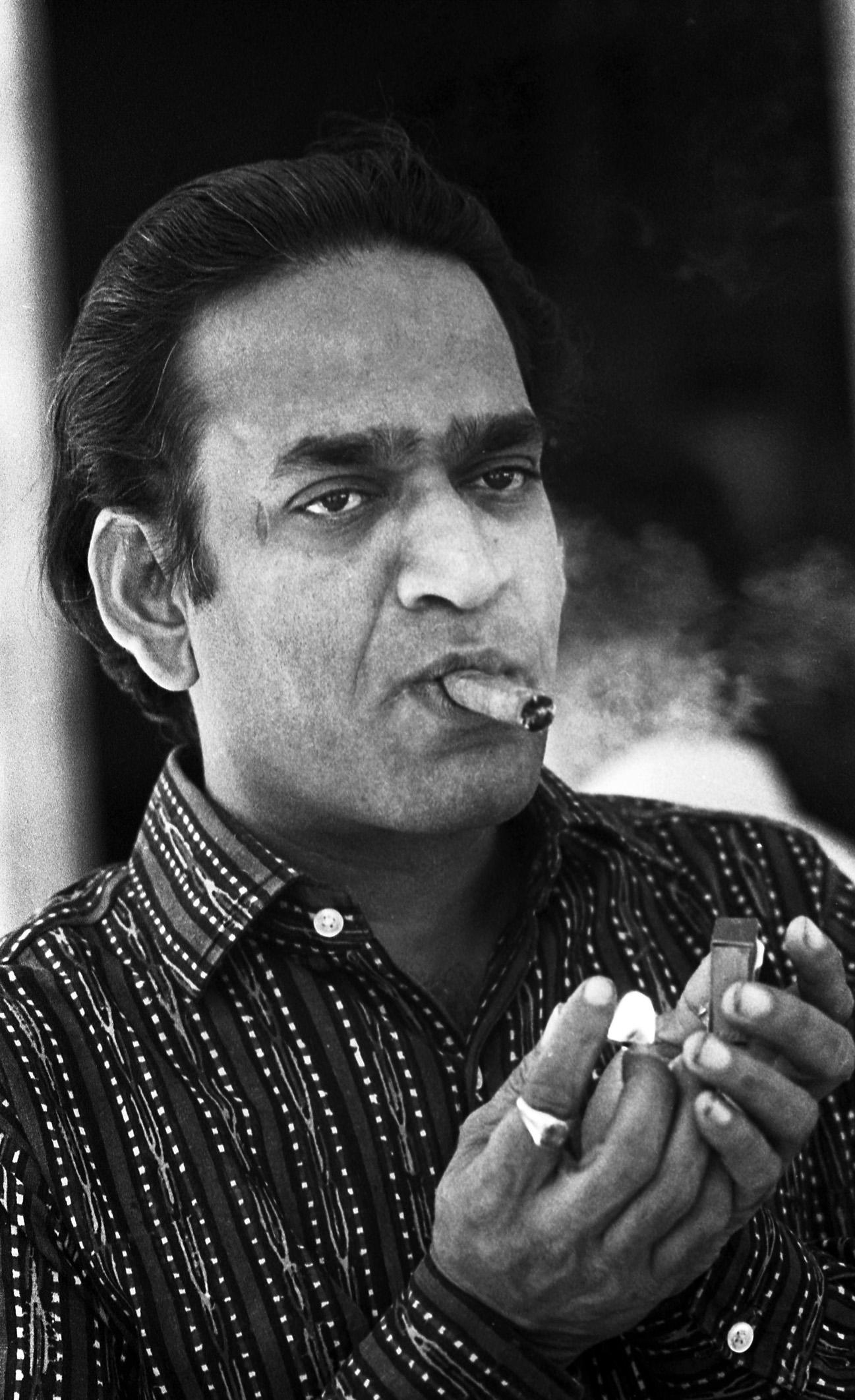 Jeram Patel