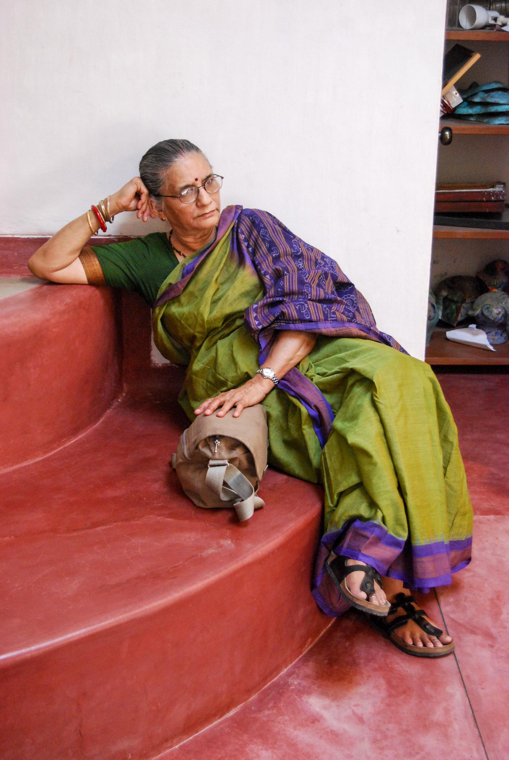 Madhvi Parekh