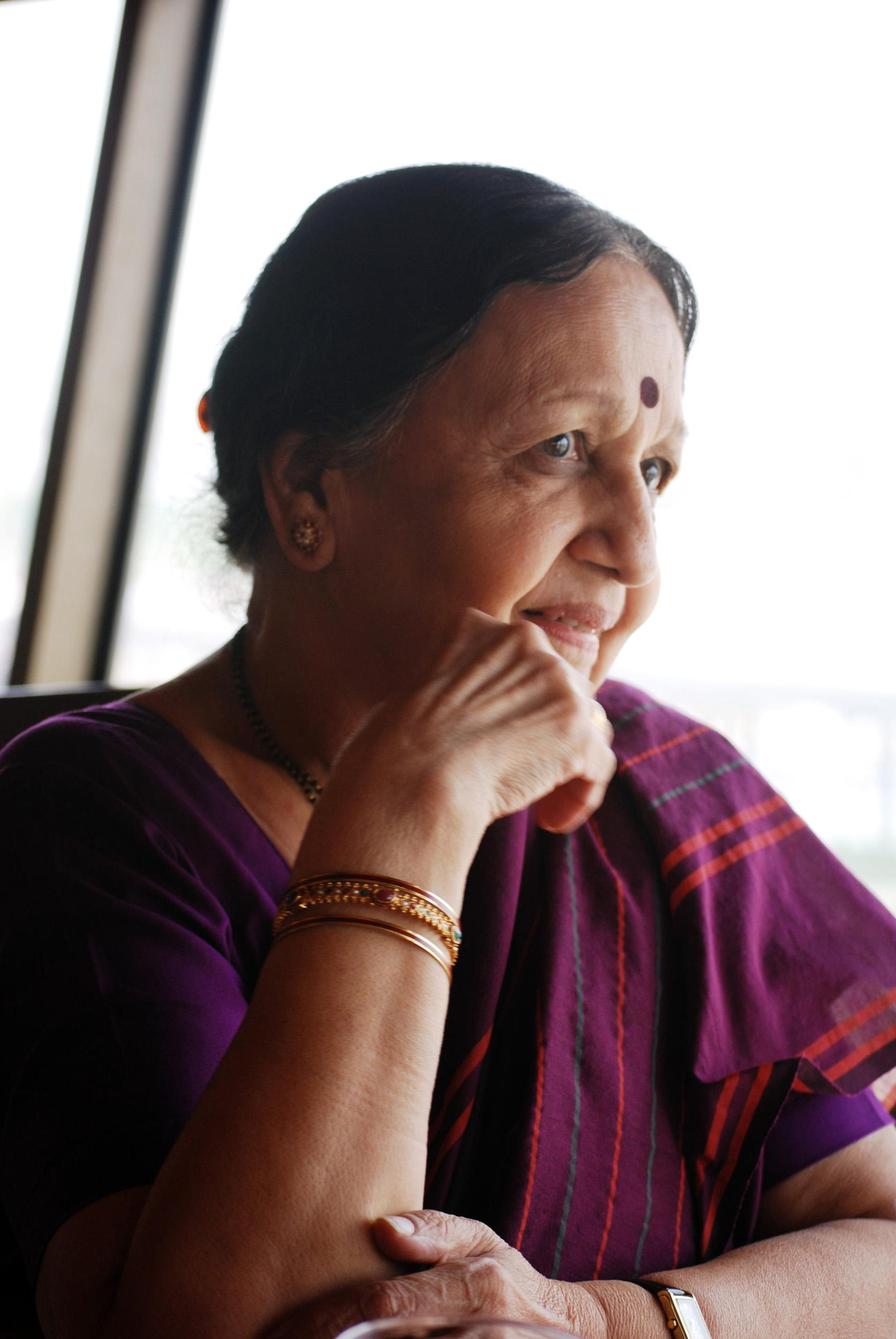 Naina Dalal