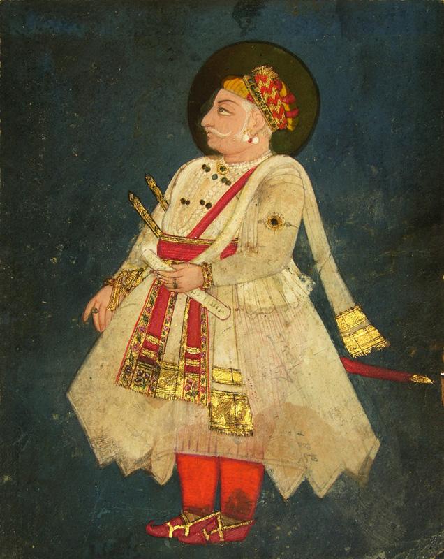 Rana Raj Singh I