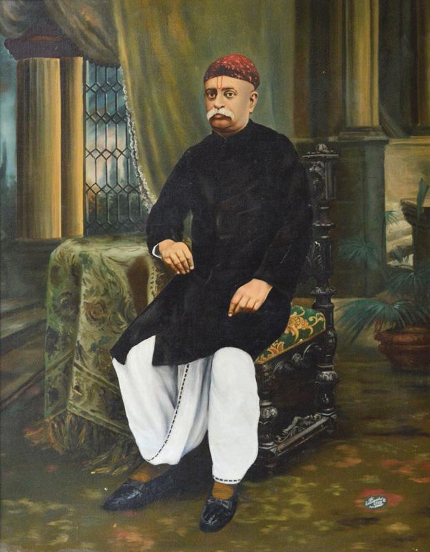 Sheth Raoji Naranji