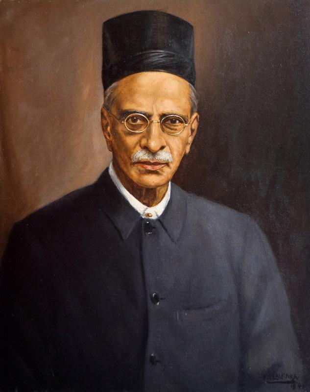 Dr. Jamshedjee Faramjee Lashkari