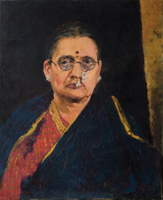 Gangubai Mahadev Dhurandhar