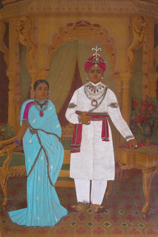 H. H. Krishna Raja Wadiyar IV