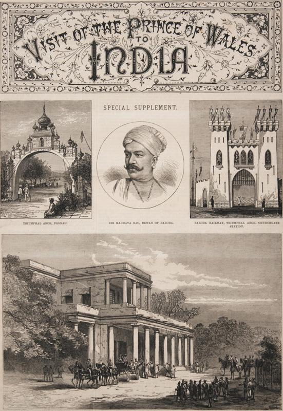 Sir T. Madhava Rao