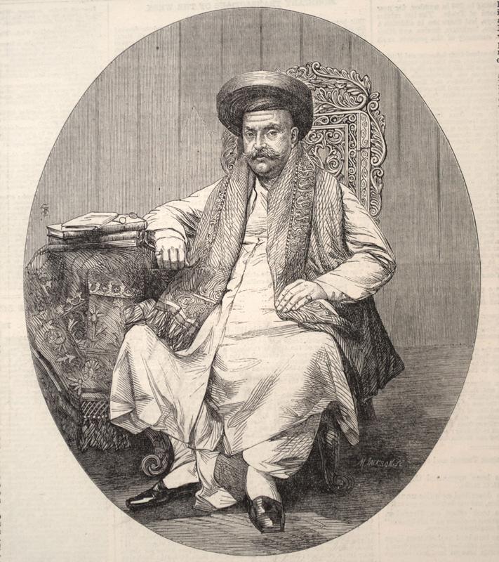 Jagannath Sunkersett