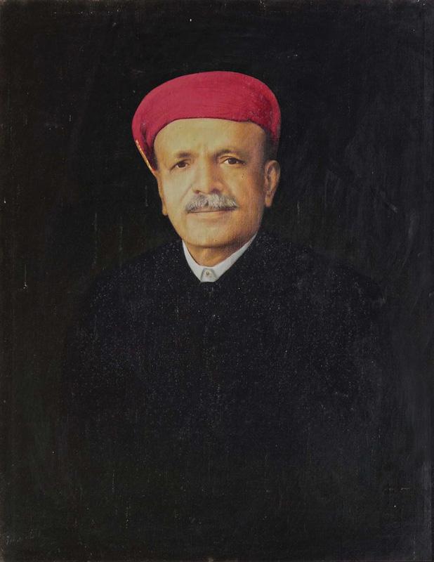 Ram Mohanrai Jasawantrai Desai