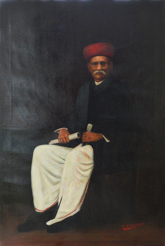 Chhaganlal Thakordas Modi