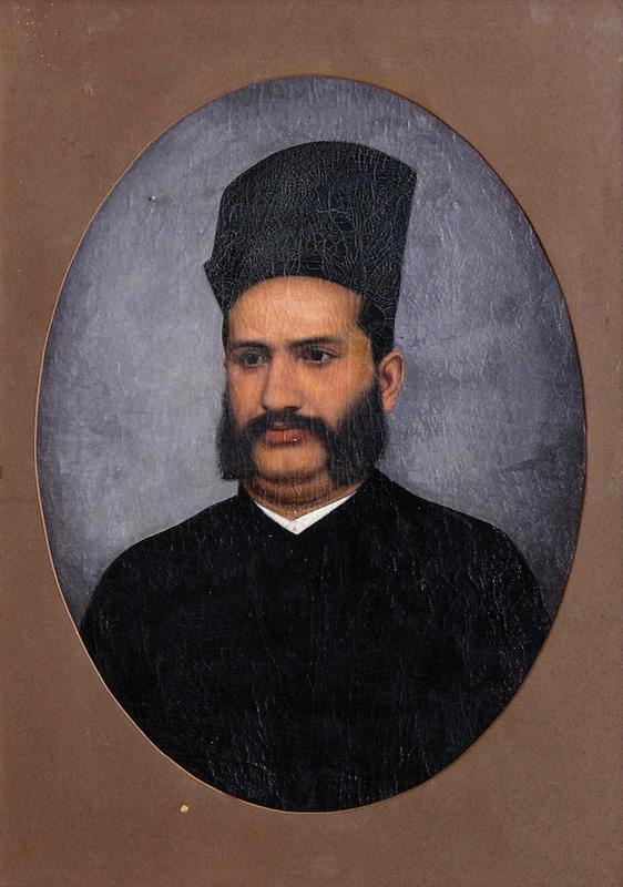Dinshaw Furdoonji Ginwalla