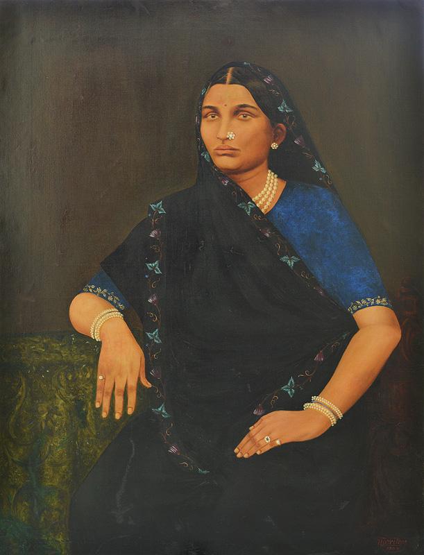 Shethani Harkunwar Bai Hutheesing