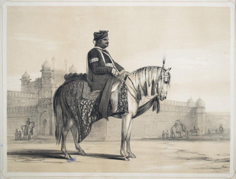 The Raja Hindu Rao