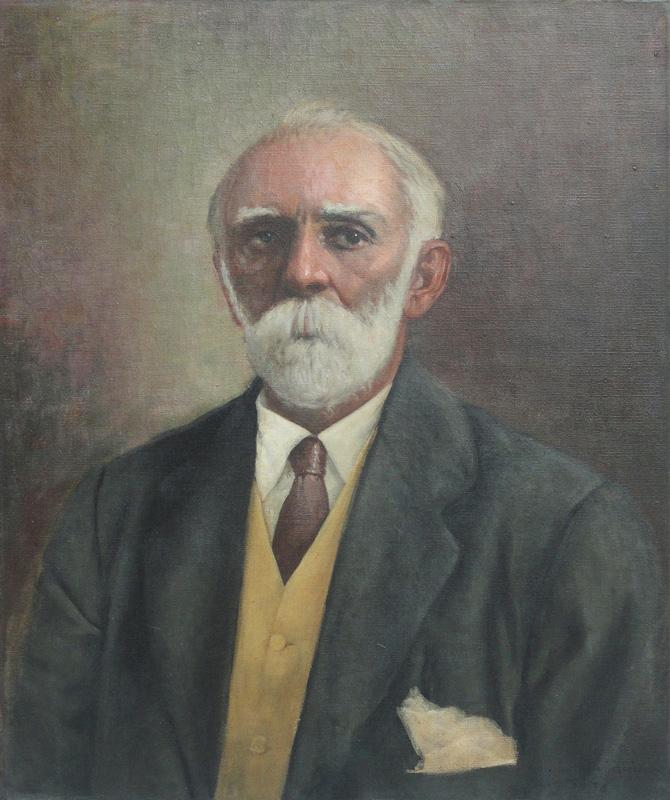 Jayme Ribeiro, L.C.E.