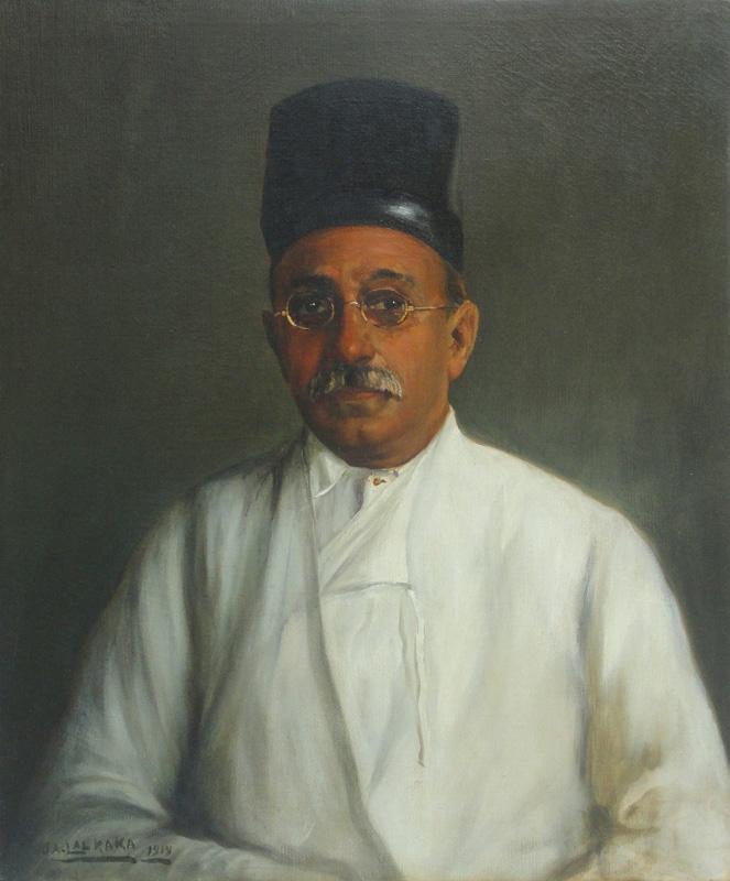 Ardeshir Cawasji Engineer