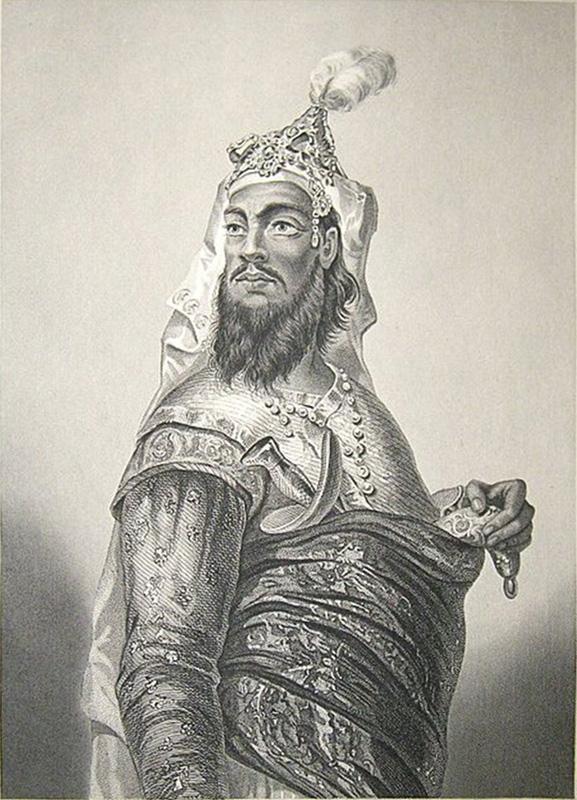 Babu Kunwar Singh