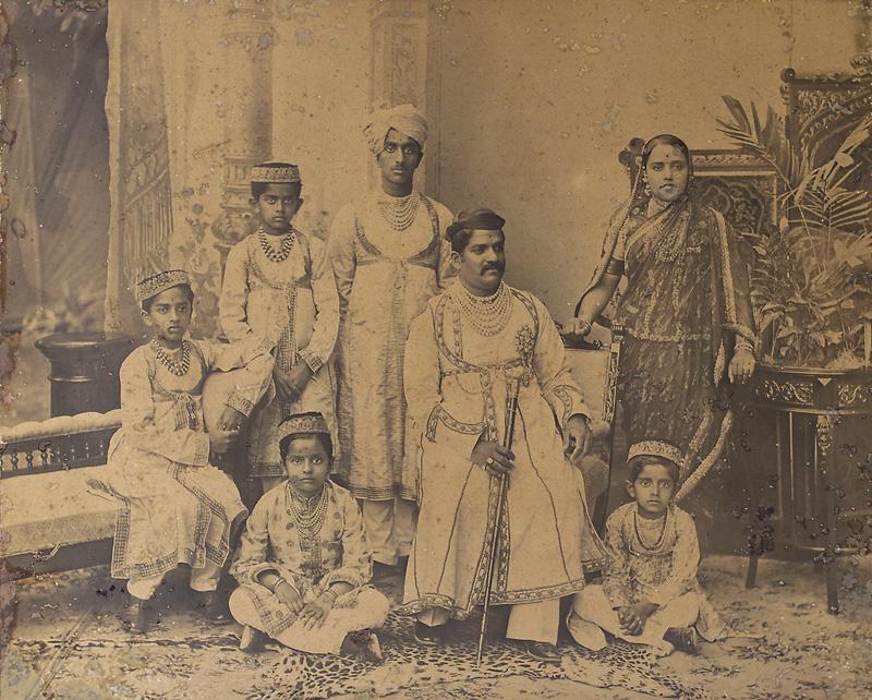 Maharaja Sayajirao Gaekwad III