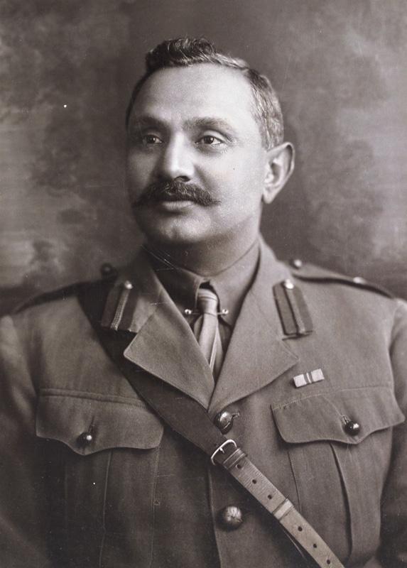 Sir Jam Ranjitsinhji Vibhaji