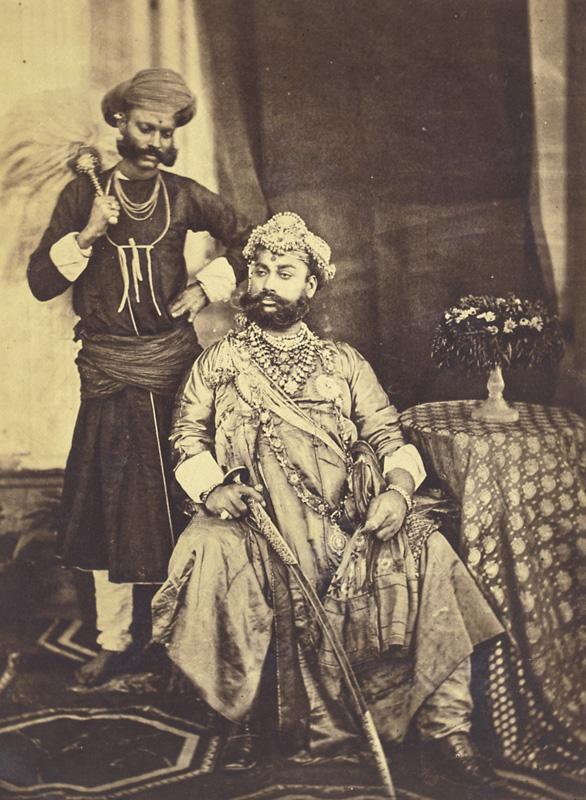 Sir Tukoji Rao Holkar II