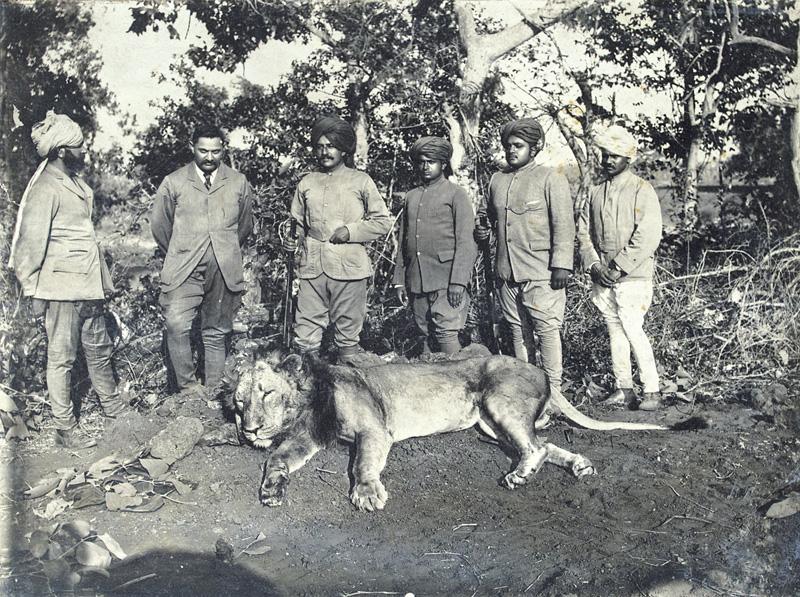 Maharao Khengarji