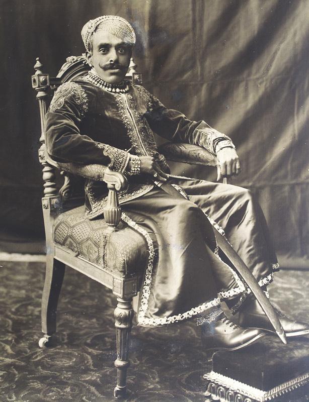 Maharana Bhupal Singh