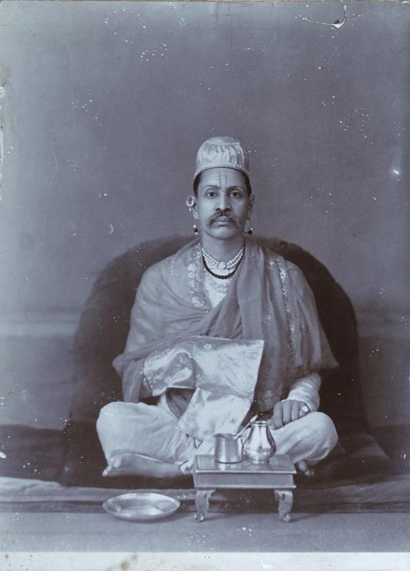 Tilkayat Govardhanlalji