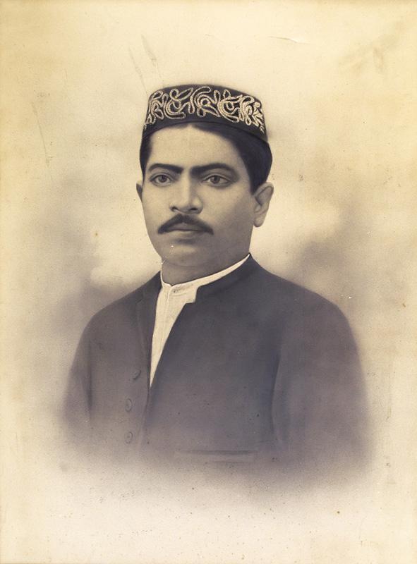 Raja Sir Mohammad Ejaz Rasul Khan