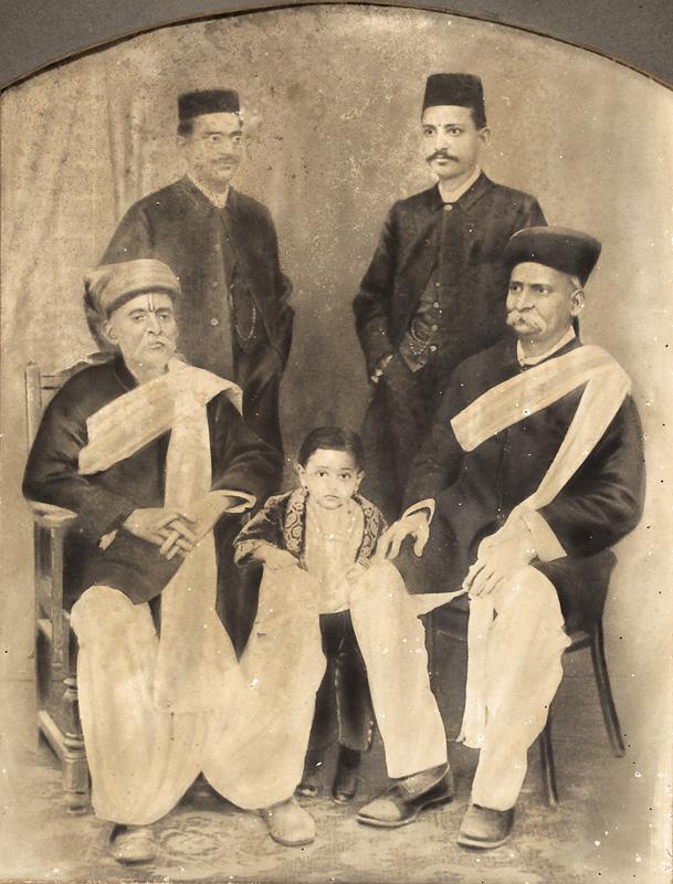 Maganlal Thakordas Modi