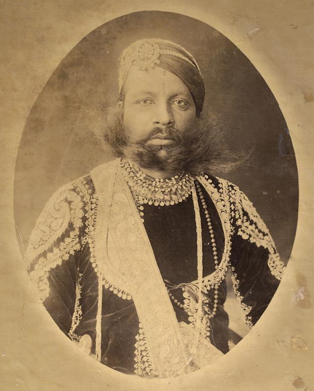 Baba Suratsinghji