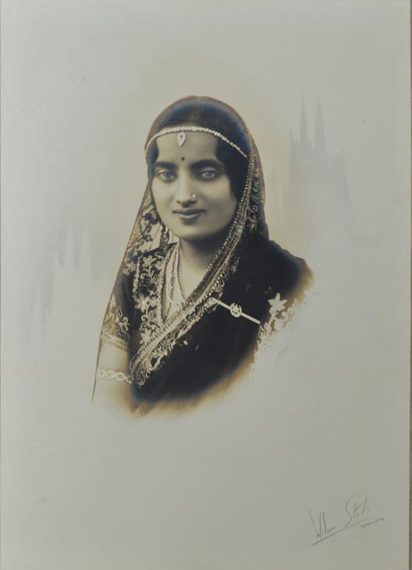 Maharani Kusum Kunwarba