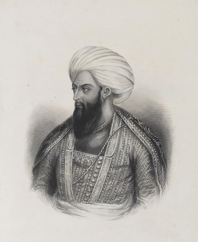 Dost Mohammed Khan