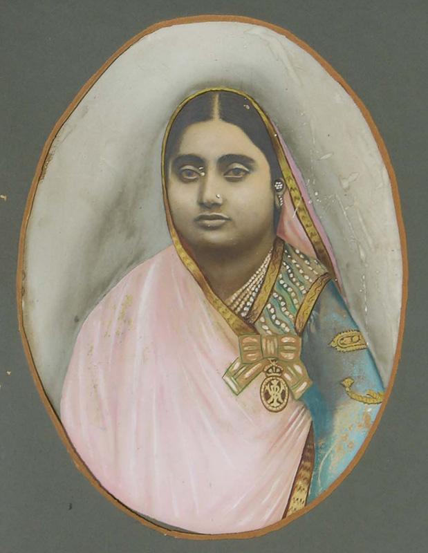 Nandkuvarba Bhavsinhji