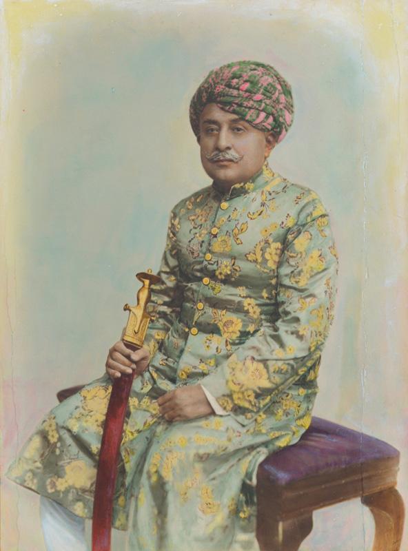 Sir Khengarji III