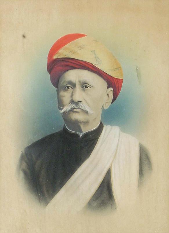 Sheth Varjivandas Motilal