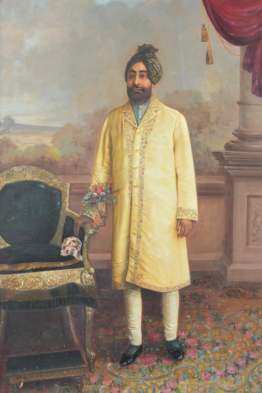 Muhammad Ibrahim Ali Khan