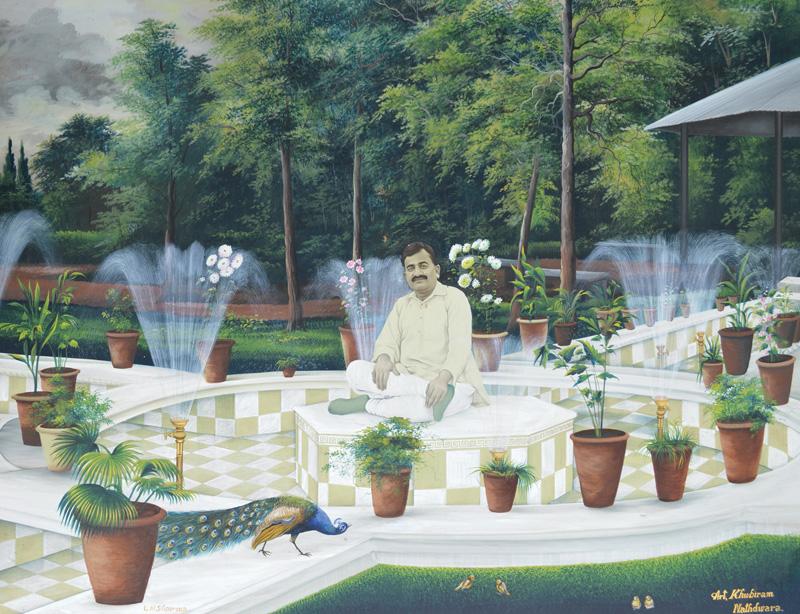 Goswami Gokulnath
