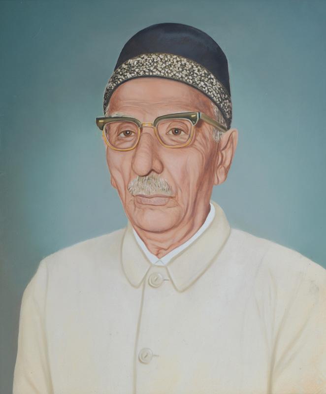 Sheth Nusarwanji Palanjee Hilluwala