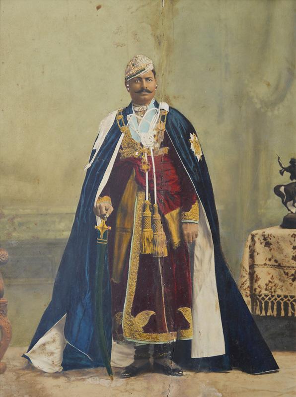 Maharao Umed Singhji