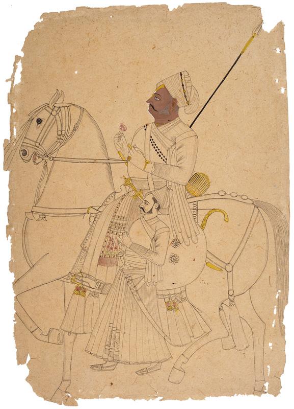 Jagat Singh of Medta