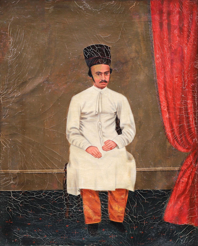 Ardeshir Dhanjishah Kotwal