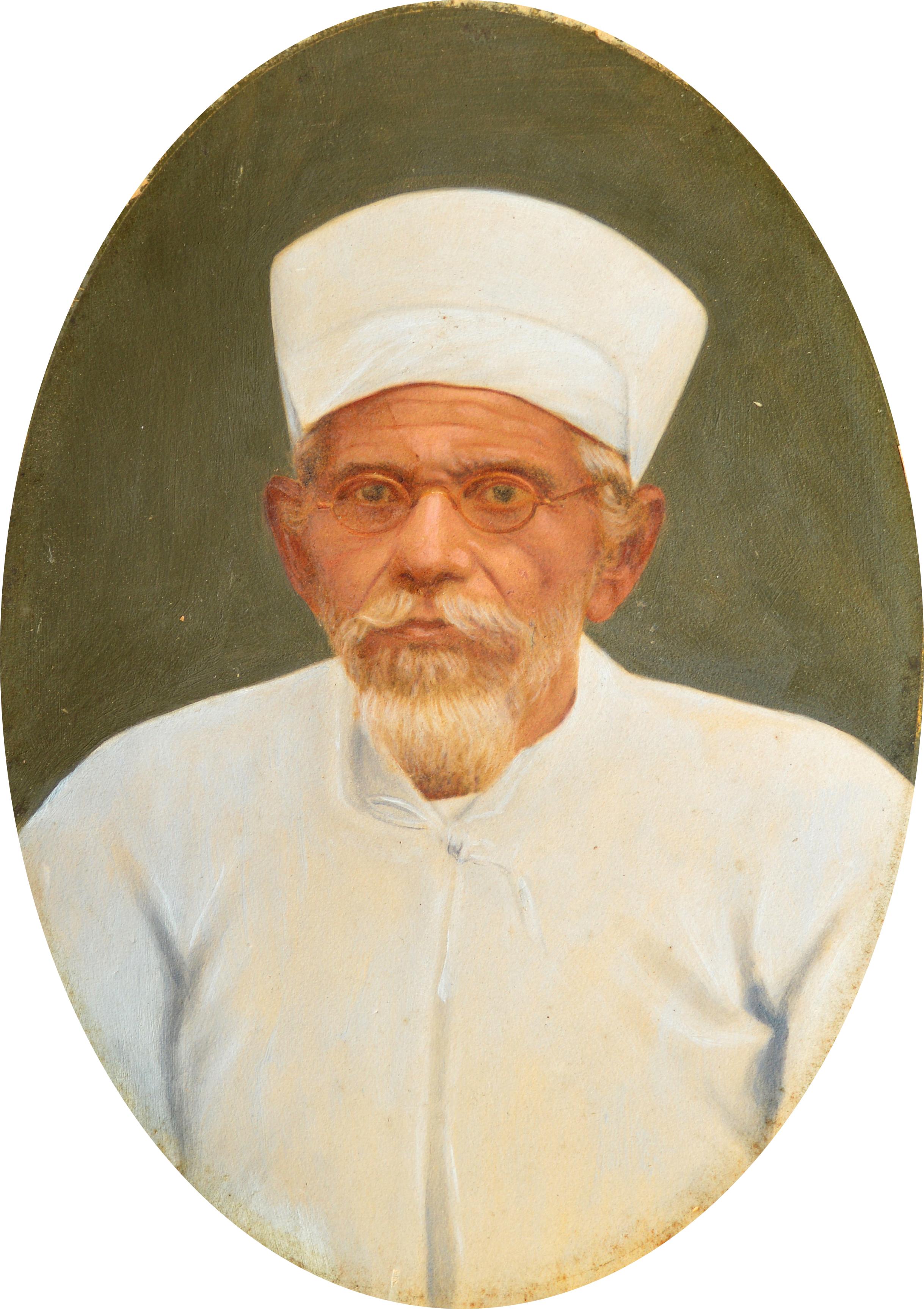 Shams-ul-Ulma Dastur Dr. Darab Peshotun Sanjana