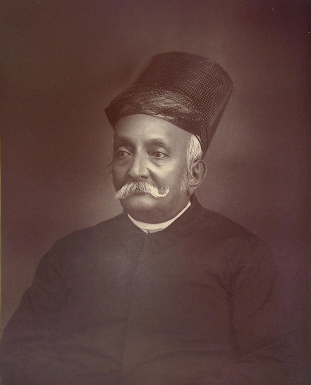 Sir Dinshaw Maneckjee Petit Brat. I