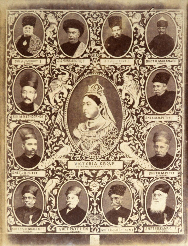 Victoria photographic general