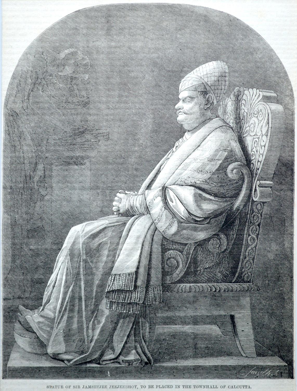 Sir Jamsetjee Jejeebhoy