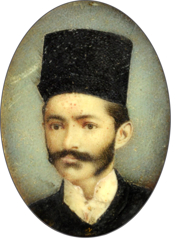 Mr. Dinshah Ardesir Taleyarkhan