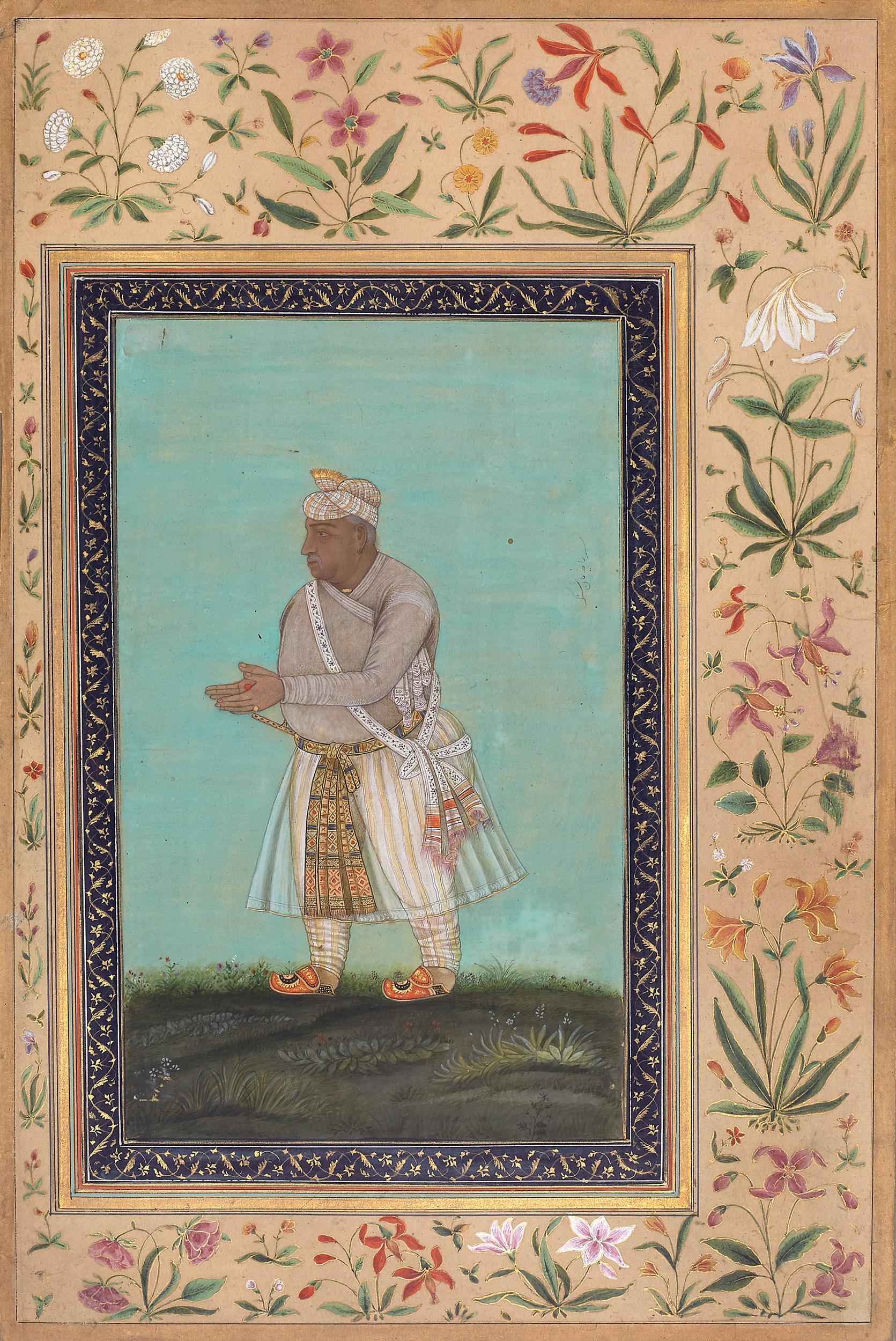 Raja Man Singh I