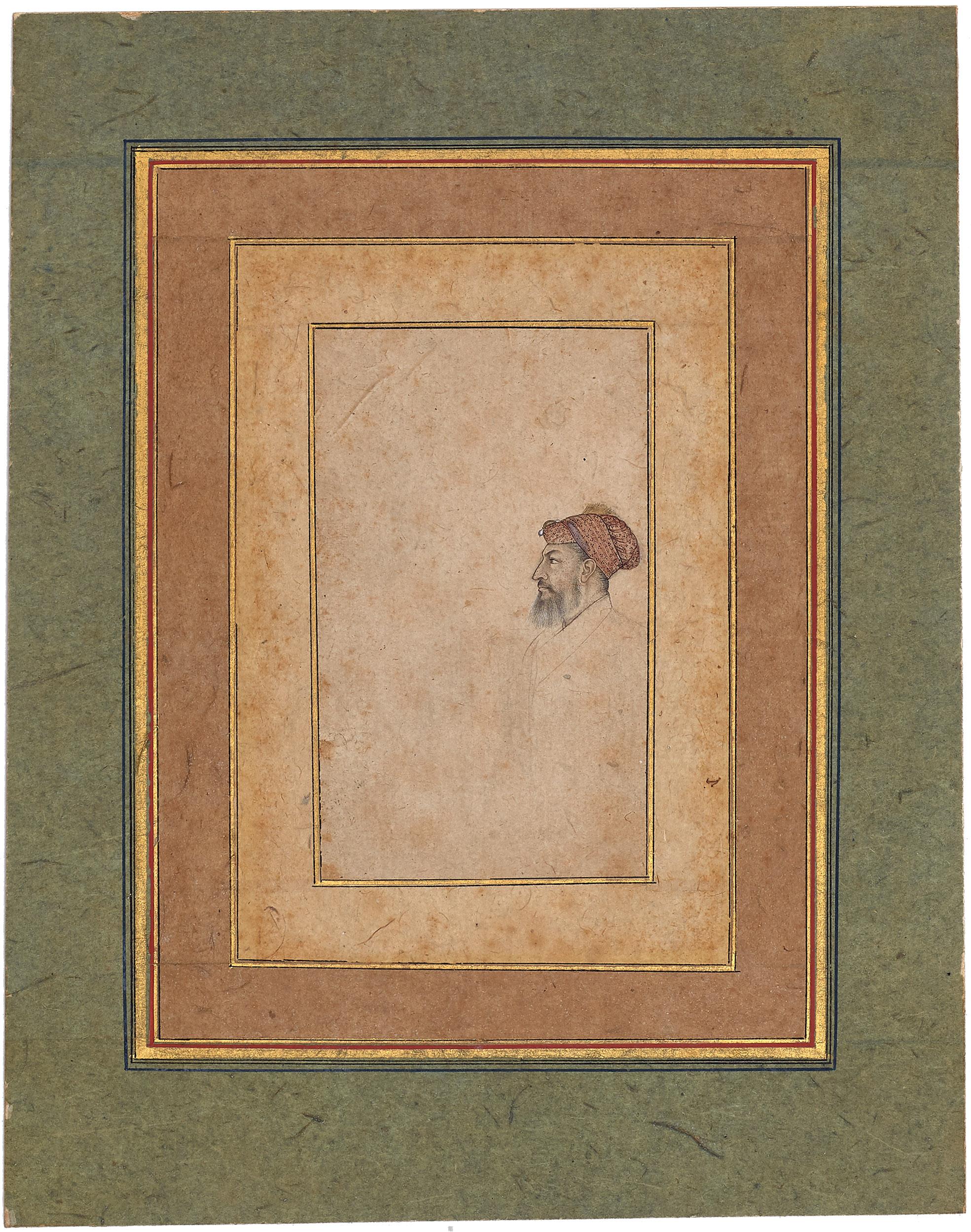 Islam Khan Mashhadi